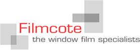 Filmcote Window Film - Logo