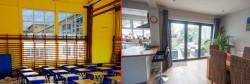 Anti Glare Window Film solutions from Filmcote in Bristol