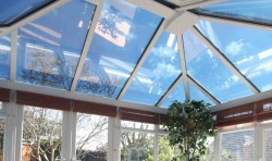 Conservatory Client Example