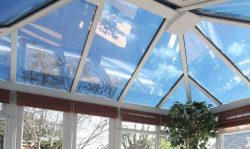Conservatory Film Services from Filmcote