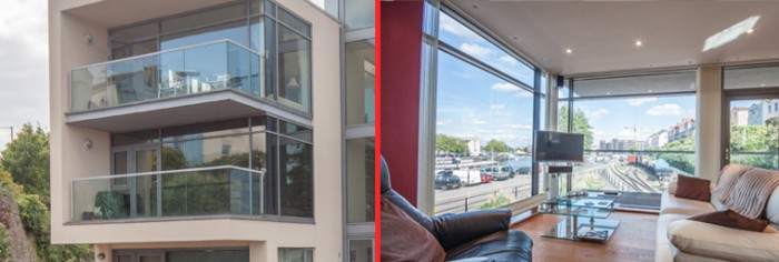 Privacy window film solutions from filmcote