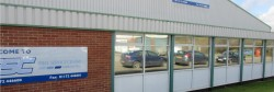 Commercial Solar Window Film from Filmcote in Bristol