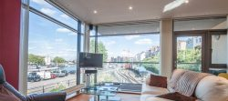 Privacy & Solar Window Film Solutions for a Domestic Property